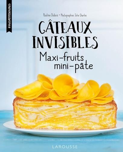 Gâteaux invisibles - Pauline Dubois - 9782035930149 - 4,49 €