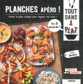 Pauline Dubois - Planches apéro !.