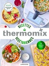 Pauline Dubois-Platet - Recettes végétariennes Thermomix.