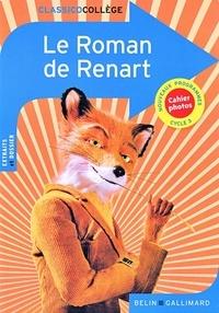 Pauline Durand-Aliker et Pierre Mezinski - Le Roman de Renart.