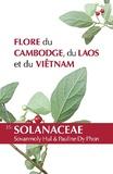Pauline Dy Phon et Sovanmoly Hul - Solanaceae.