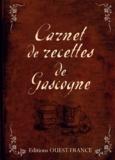 Pauline Ebrard-Déceneux - Carnet de recettes de Gascogne.
