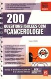 Pauline Eymard - 200 questions isolées QCM en cancérologie.