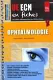 Pauline Eymard et Adrien Mazharian - Ophtalmologie.