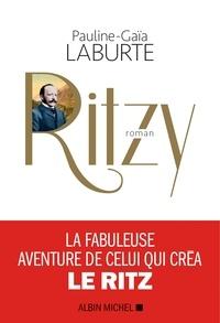 Pauline-Gaïa Laburte - Ritzy.
