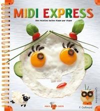 Pauline Gallimard - Midi express.