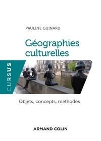 Pauline Guinard - Géographies culturelles.