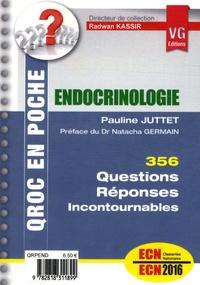 Pauline Juttet - Endocrinologie.
