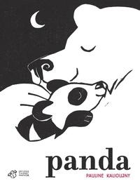 Pauline Kalioujny - Panda.