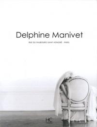 Pauline Mallat - Delphine Manivet.