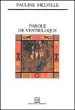 Pauline Melville - .