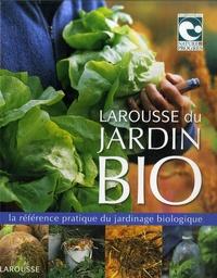 Pauline Pears - Larousse du jardin bio.