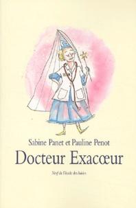 Pauline Penot et Sabine Panet - .