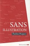 Pauline Picquet - Sans illustration.