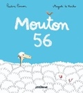 Pauline Pinson et Magali Le Huche - Mouton 56.