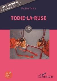 Pauline Polka - Todie-la-ruse.