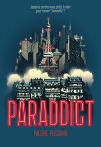 Pauline Pucciano - Paraddict.