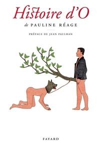Ebooks en magasin d'allumage Histoire d'O  - Précédé de Le Bonheur dans l'esclavage 9782213672090 in French par Pauline Réage iBook ePub