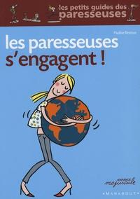 Pauline Restoux - Les Paresseuses s'engagent !.