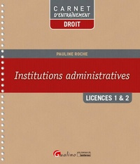 Institutions administratives Licences 1 & 2.pdf