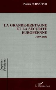 La Grande-Bretagne et la sécurité européenne. 1989-2000.pdf