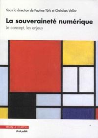 La souveraineté numérique : le concept, les enjeux.pdf