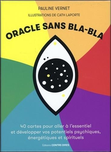 Oracle sans bla-bla