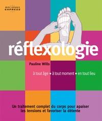 Pauline Wills - Réflexologie.