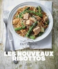 Pauline Wissart - Les nouveaux risottos.