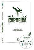 Paulinho Sabia et Christophe Diez - Capoeira - Les bases techniques. 1 DVD