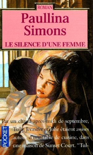Le Silence D Une Femme