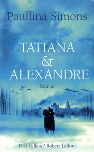 Paullina Simons - Tatiana et Alexandre.