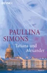 Paullina Simons - Tatiana und Alexander.