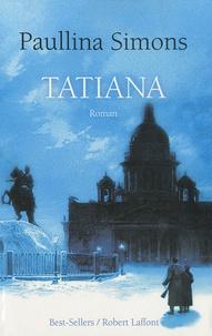 Paullina Simons - Tatiana.