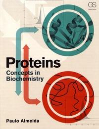 Paulo Almeida - Proteins - Concepts in Biochemistry.