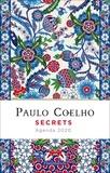 Paulo Coelho et Catalina Estrada - Agenda Paulo Coelho - Secrets.