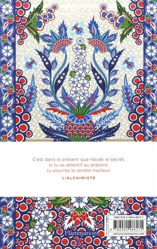 Agenda Paulo Coelho. Secrets  Edition 2020