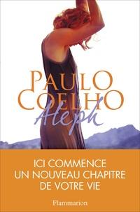 Paulo Coelho - Aleph.