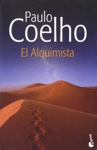 Paulo Coelho - El alquimista.
