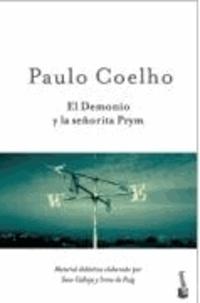 Paulo Coelho - El demonio y la señorita.