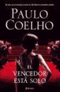 Paulo Coelho - El vencedor está solo.