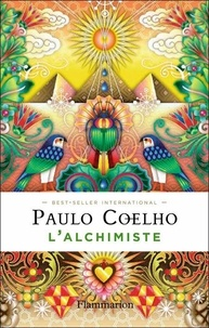 Paulo Coelho - L'alchimiste - Edition anniversaire.