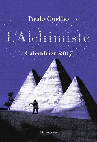 L'alchimiste  Edition 2017