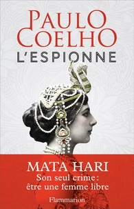 Ebooks téléchargeables gratuitement en deutsch L'espionne in French par Paulo Coelho
