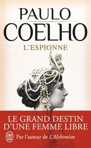 Ebooks téléchargement gratuit deutsch epub L'espionne par Paulo Coelho