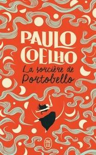 Paulo Coelho - La sorcière de Portobello.