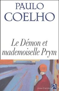 Paulo Coelho - Le Démon et mademoiselle Prym.
