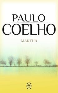 Maktub - Paulo Coelho |