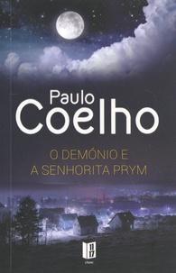 Paulo Coelho - O Demonio e a Senhorita Prym.