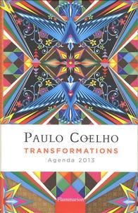 Paulo Coelho - Transformations - agenda Coelho.